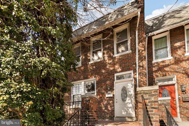 1234 Rhode Island Avenue NE, WASHINGTON, DC 20018 (#DCDC399660) :: ExecuHome Realty