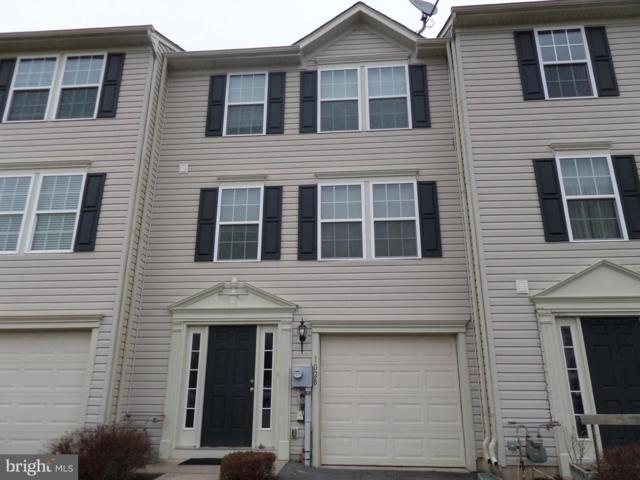 1028 Sparrow Way, BREINIGSVILLE, PA 18031 (#PALH110274) :: The Dailey Group