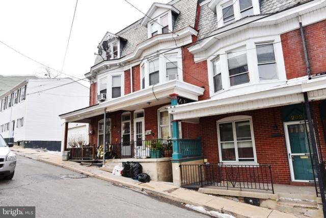 204 Schuylkill Avenue, POTTSVILLE, PA 17901 (#PASK120698) :: Younger Realty Group