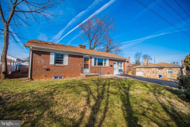 222 Randolph Avenue, FRONT ROYAL, VA 22630 (#VAWR133726) :: Blue Key Real Estate Sales Team