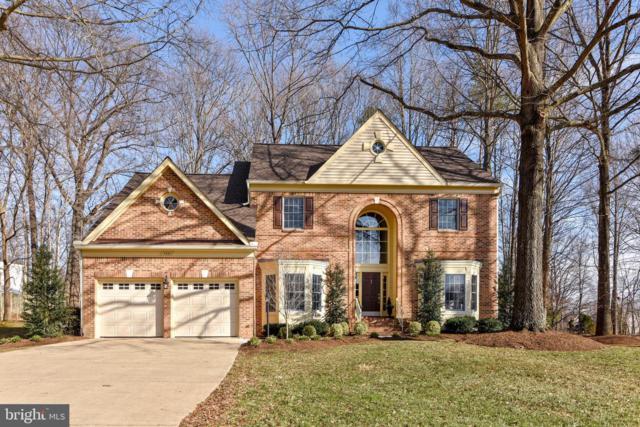 5397 Harrow Lane, FAIRFAX, VA 22030 (#VAFX993658) :: Colgan Real Estate