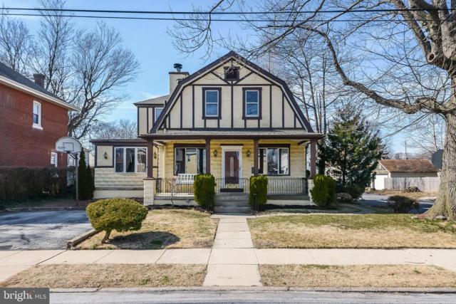 315 Buchanan Avenue, FOLSOM, PA 19033 (#PADE437362) :: Dougherty Group