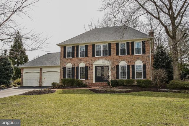 9611 Crosspointe Drive, FAIRFAX STATION, VA 22039 (#VAFX993666) :: Colgan Real Estate