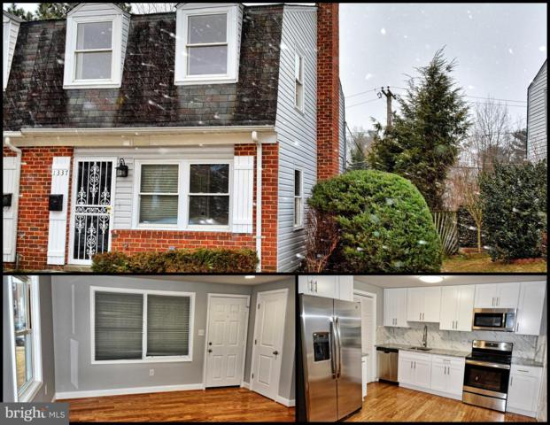 1337 Mantle Street, BALTIMORE, MD 21234 (#MDBC432414) :: The Kenita Tang Team