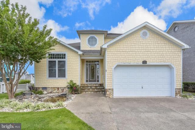 213 N Heron Drive, OCEAN CITY, MD 21842 (#MDWO103670) :: Compass Resort Real Estate