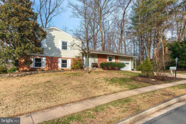 6615 Sandover Court, SPRINGFIELD, VA 22152 (#VAFX993676) :: Bruce & Tanya and Associates