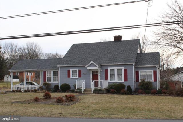 32 Reservoir Avenue, LURAY, VA 22835 (#VAPA103822) :: The Maryland Group of Long & Foster