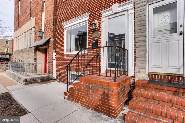 1501 Battery Avenue, BALTIMORE, MD 21230 (#MDBA436876) :: Blue Key Real Estate Sales Team