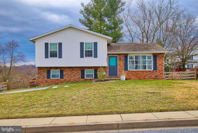 645 Uniontown Road, WESTMINSTER, MD 21158 (#MDCR181668) :: Bob Lucido Team of Keller Williams Integrity