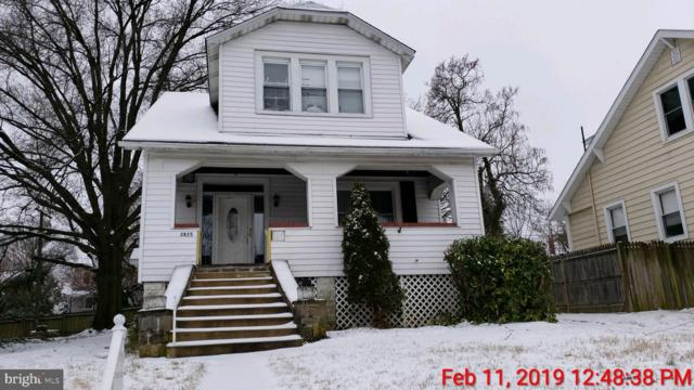 2825 Pinewood Avenue, BALTIMORE, MD 21214 (#MDBA436878) :: The Maryland Group of Long & Foster