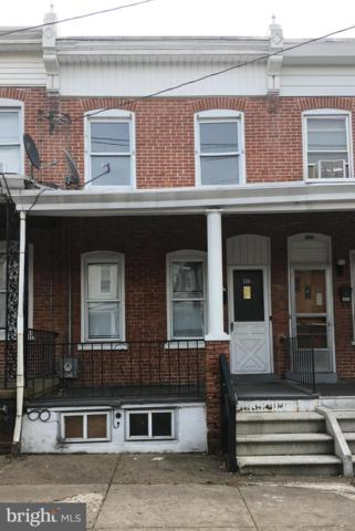 432 S Van Buren Street, WILMINGTON, DE 19805 (#DENC416278) :: McKee Kubasko Group