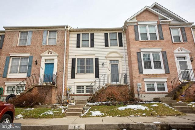 1009 Oak View Drive, MOUNT AIRY, MD 21771 (#MDFR232900) :: ExecuHome Realty