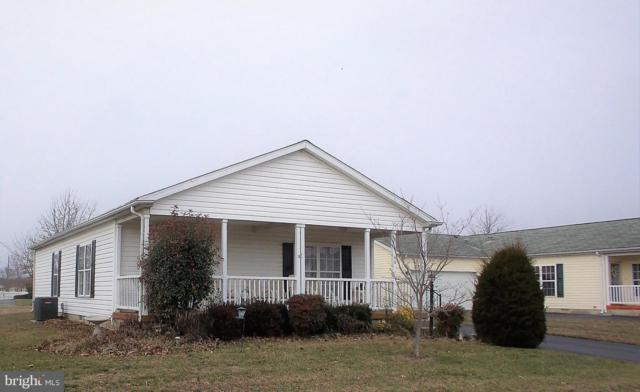 48 Wallace Lane, CAMDEN WYOMING, DE 19934 (#DEKT219946) :: Brandon Brittingham's Team