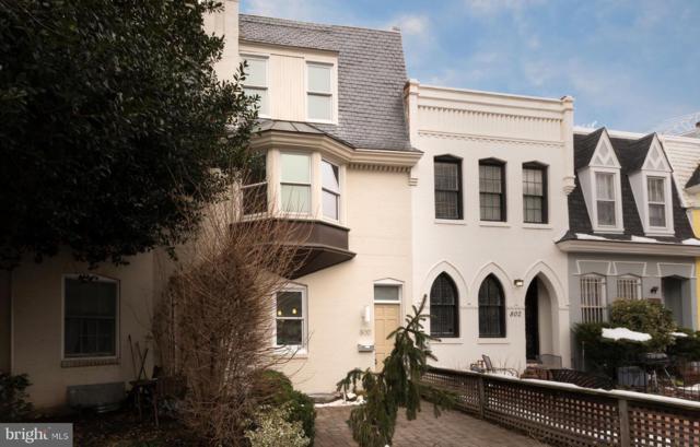 800 New Hampshire Avenue NW, WASHINGTON, DC 20037 (#DCDC399714) :: Crossman & Co. Real Estate