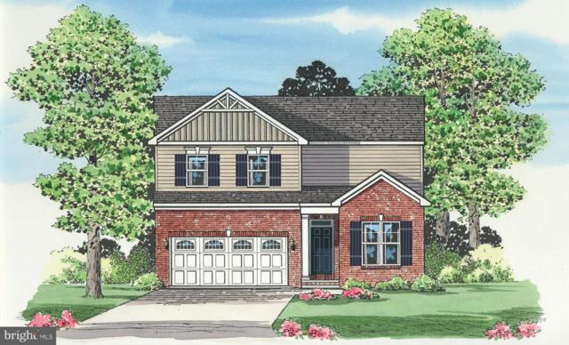 TBD Margrave Avenue, FALLSTON, MD 21047 (#MDHR221714) :: The Maryland Group of Long & Foster