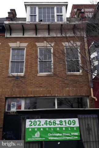 1368 H Street NE, WASHINGTON, DC 20002 (#DCDC399716) :: Arlington Realty, Inc.