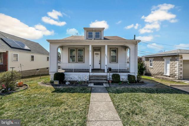 3001 Willoughby Road, BALTIMORE, MD 21234 (#MDBC432430) :: The Bob & Ronna Group
