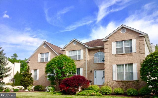 22 Roosevelt Way, ROBBINSVILLE, NJ 08691 (#NJME265348) :: Colgan Real Estate