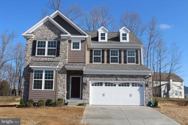 TBD-2 Margrave Avenue, FALLSTON, MD 21047 (#MDHR221716) :: The Maryland Group of Long & Foster