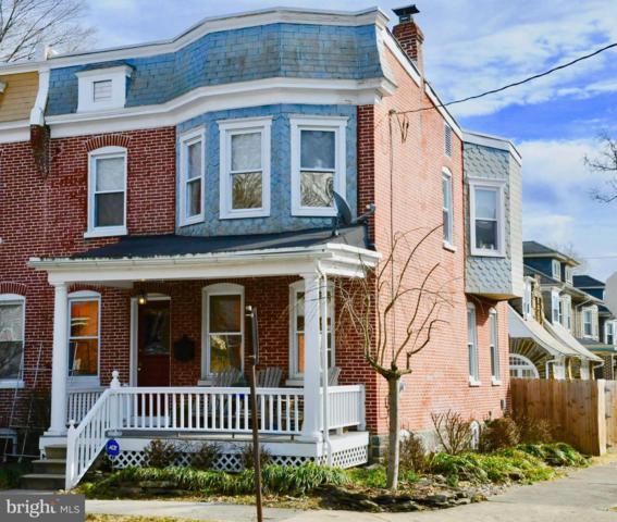 2600 N Van Buren Street, WILMINGTON, DE 19802 (#DENC416286) :: The Team Sordelet Realty Group