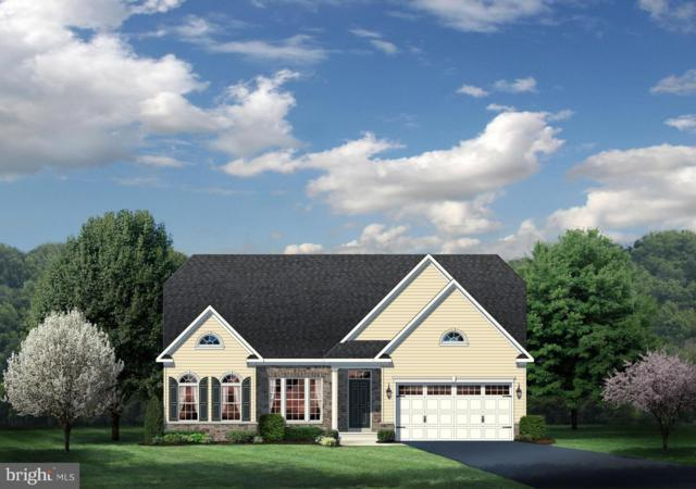 03 Old Ingelside Drive, ROUND HILL, VA 20141 (#VALO353650) :: The Maryland Group of Long & Foster