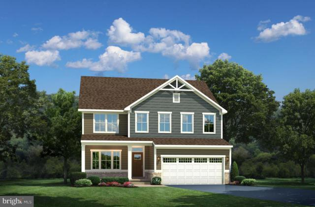 04 Old Ingelside Drive, ROUND HILL, VA 20141 (#VALO353652) :: The Maryland Group of Long & Foster