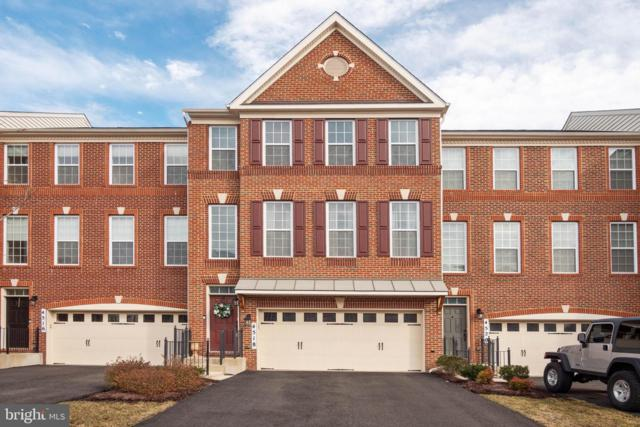 4518 Grazing Way, UPPER MARLBORO, MD 20772 (#MDPG500738) :: The Maryland Group of Long & Foster