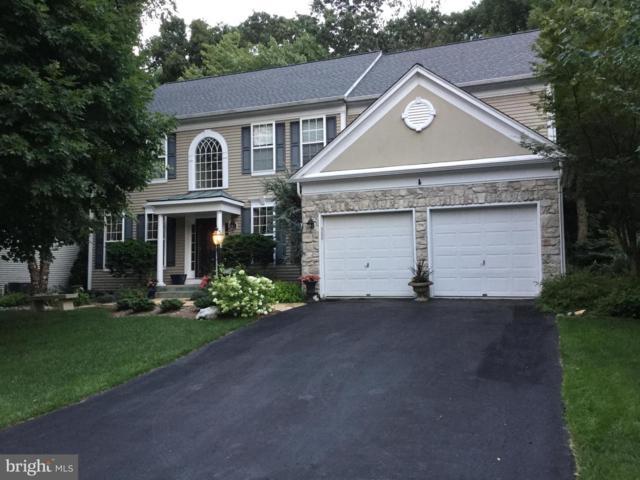 1203 Pepperwood Springs Way, BEL AIR, MD 21014 (#MDHR221722) :: Colgan Real Estate