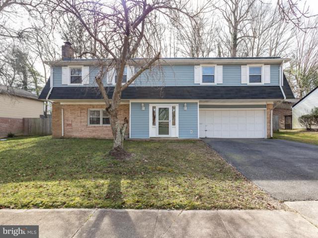 13005 Barnwell Place, UPPER MARLBORO, MD 20772 (#MDPG500742) :: Blackwell Real Estate