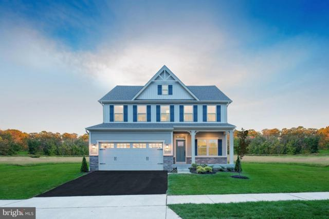 5241 Red Maple Drive, FREDERICK, MD 21703 (#MDFR232918) :: ExecuHome Realty