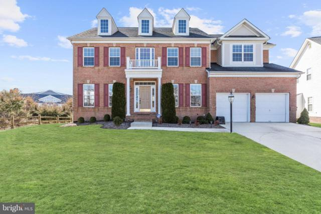 6929 Ironbridge Lane, LAUREL, MD 20707 (#MDPG500744) :: Remax Preferred | Scott Kompa Group