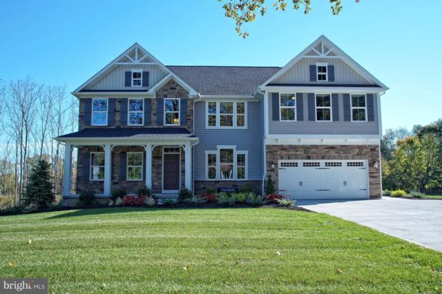 5243 Red Maple Drive, FREDERICK, MD 21703 (#MDFR232920) :: ExecuHome Realty