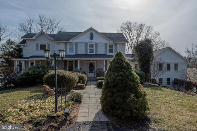 15067 Bushy Park Road, WOODBINE, MD 21797 (#MDHW249900) :: The Gus Anthony Team