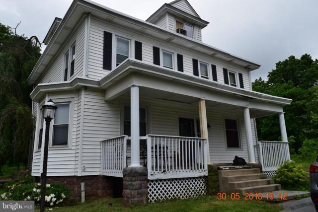 460 Old Swede Road, DOUGLASSVILLE, PA 19518 (#PABK325192) :: Colgan Real Estate