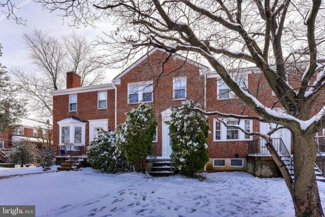425 Stratford Road, BALTIMORE, MD 21228 (#MDBC432450) :: The Withrow Group at Long & Foster