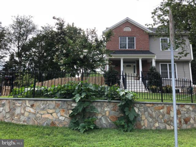 11000 Harriet Lane, KENSINGTON, MD 20895 (#MDMC620290) :: The Withrow Group at Long & Foster