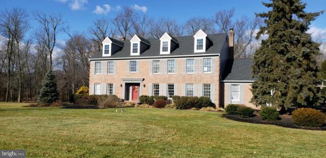 1324 Jacob Drive, YARDLEY, PA 19067 (#PABU443140) :: Colgan Real Estate
