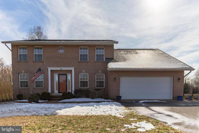 625 Bella Vista Drive, OWINGS, MD 20736 (#MDCA164470) :: Gail Nyman Group