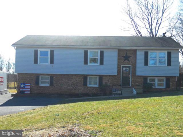 988 Rest Church Road, CLEAR BROOK, VA 22624 (#VAFV144866) :: Colgan Real Estate