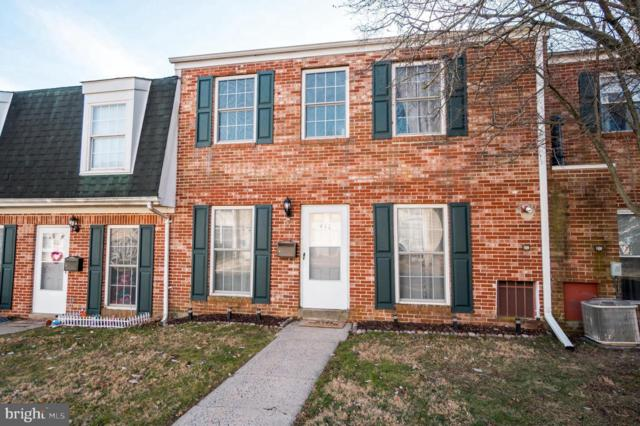 411 Middleton Place, NORRISTOWN, PA 19403 (#PAMC552066) :: Ramus Realty Group