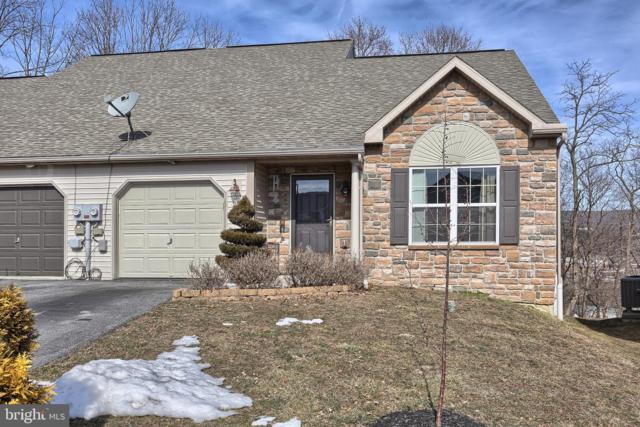 27 Marsha Drive, CRESSONA, PA 17929 (#PASK120708) :: The Heather Neidlinger Team With Berkshire Hathaway HomeServices Homesale Realty