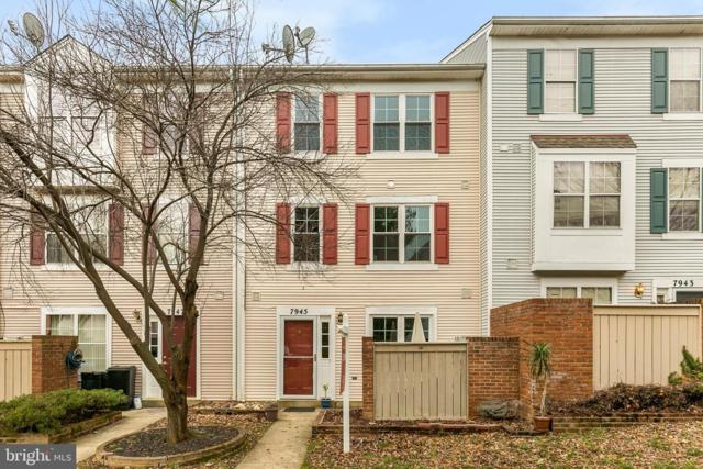 7945 Otter Cove Court, GAITHERSBURG, MD 20879 (#MDMC620306) :: The Withrow Group at Long & Foster