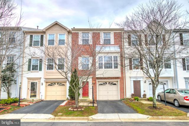 6854 General Lafayette Way, GAINESVILLE, VA 20155 (#VAPW432894) :: Pearson Smith Realty