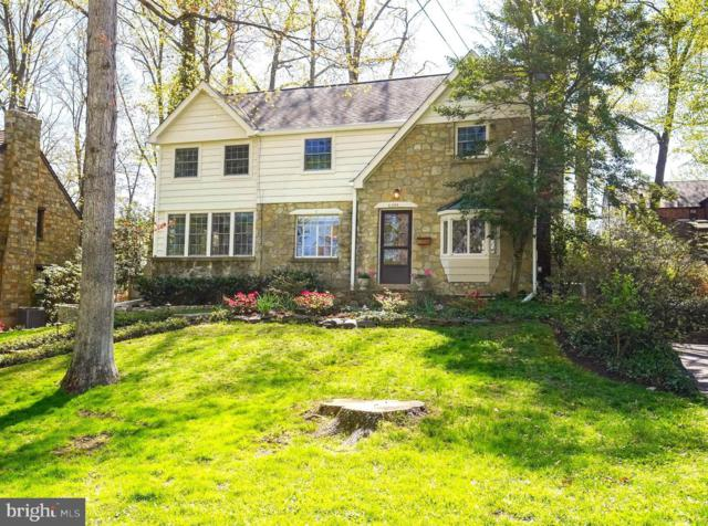 8309 Woodhaven Boulevard, BETHESDA, MD 20817 (#MDMC620312) :: Colgan Real Estate
