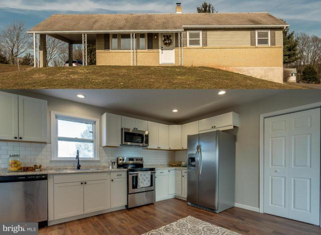 177 Huggins Road, DUNCANNON, PA 17020 (#PAPY100410) :: The Craig Hartranft Team, Berkshire Hathaway Homesale Realty