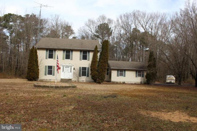 5340 Wesley Road, RHODESDALE, MD 21659 (#MDDO121614) :: RE/MAX Coast and Country