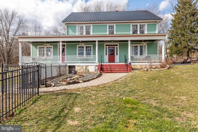 18815 Silcott Springs Road, PURCELLVILLE, VA 20132 (#VALO353690) :: AJ Team Realty