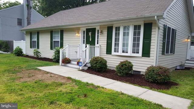 1306 Hawthorne Street, SHADY SIDE, MD 20764 (#MDAA374848) :: Colgan Real Estate