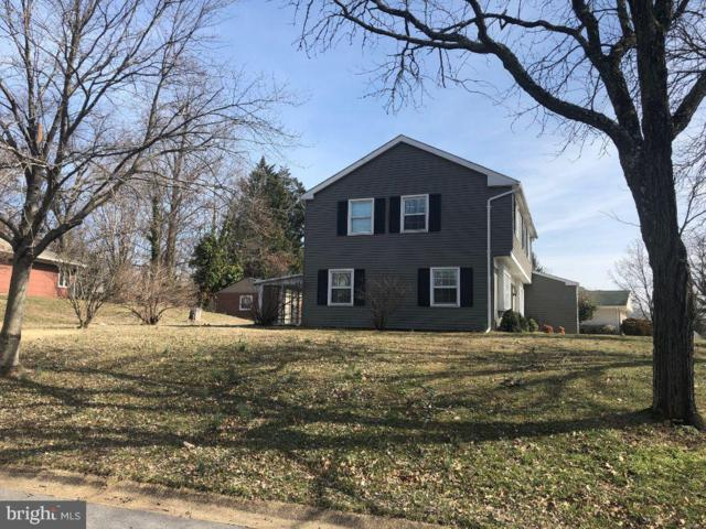 12218 Foxhill Lane, BOWIE, MD 20715 (#MDPG500778) :: The MD Home Team