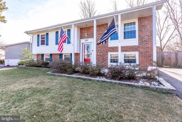 331 W Derby Court, STERLING, VA 20164 (#VALO353694) :: Pearson Smith Realty